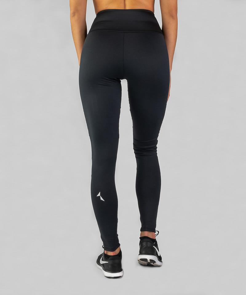 Black Astrid Leggings 4