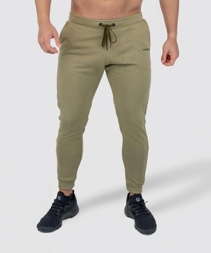 Olive Men's Joggers 1