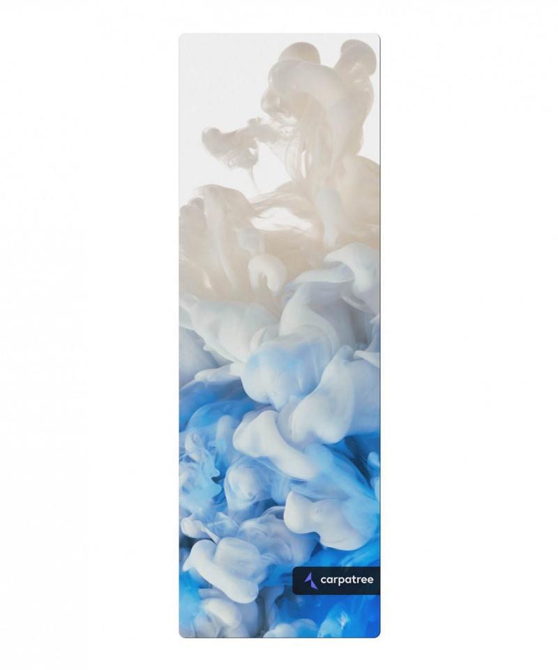 Yoga Matte Blue Smoke 2