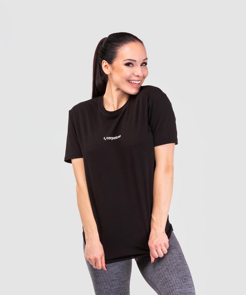 Black Loose T-shirt