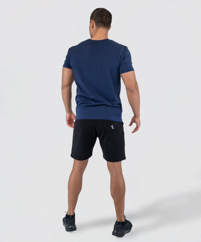 Navy Blend Classic T-shirt 2