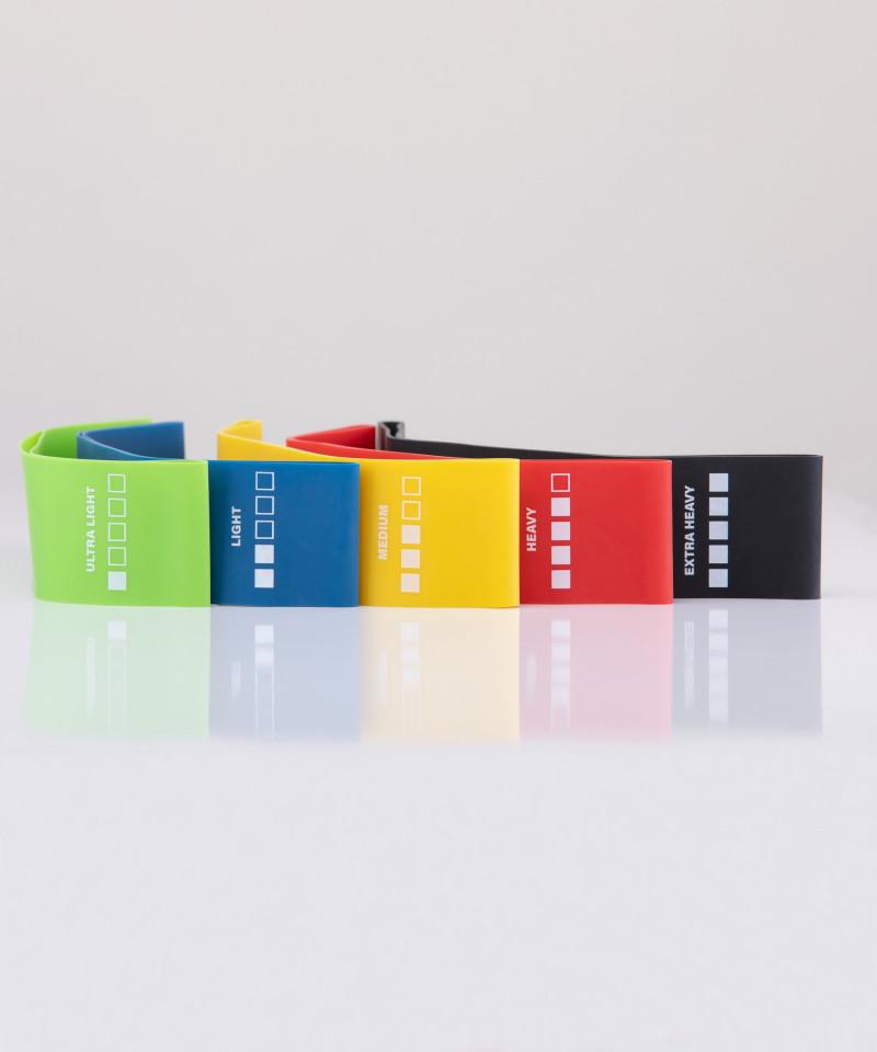Minibands