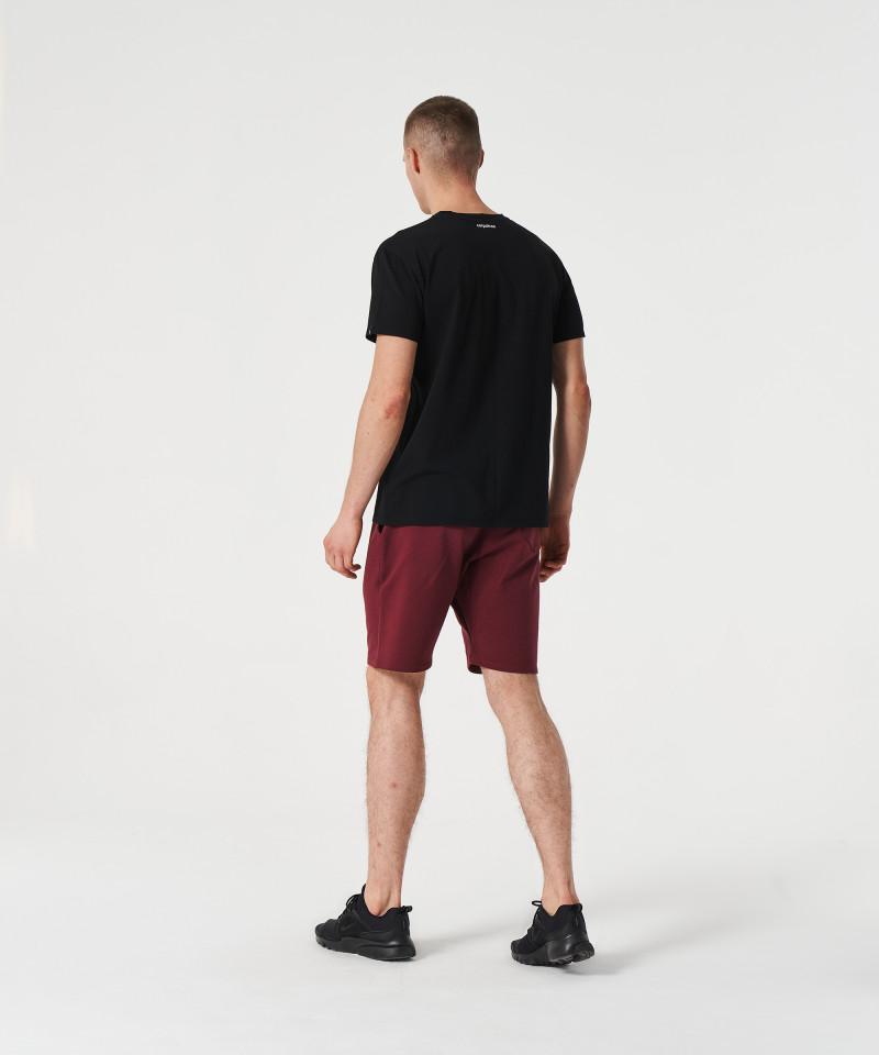Scout T-shirt Black 4