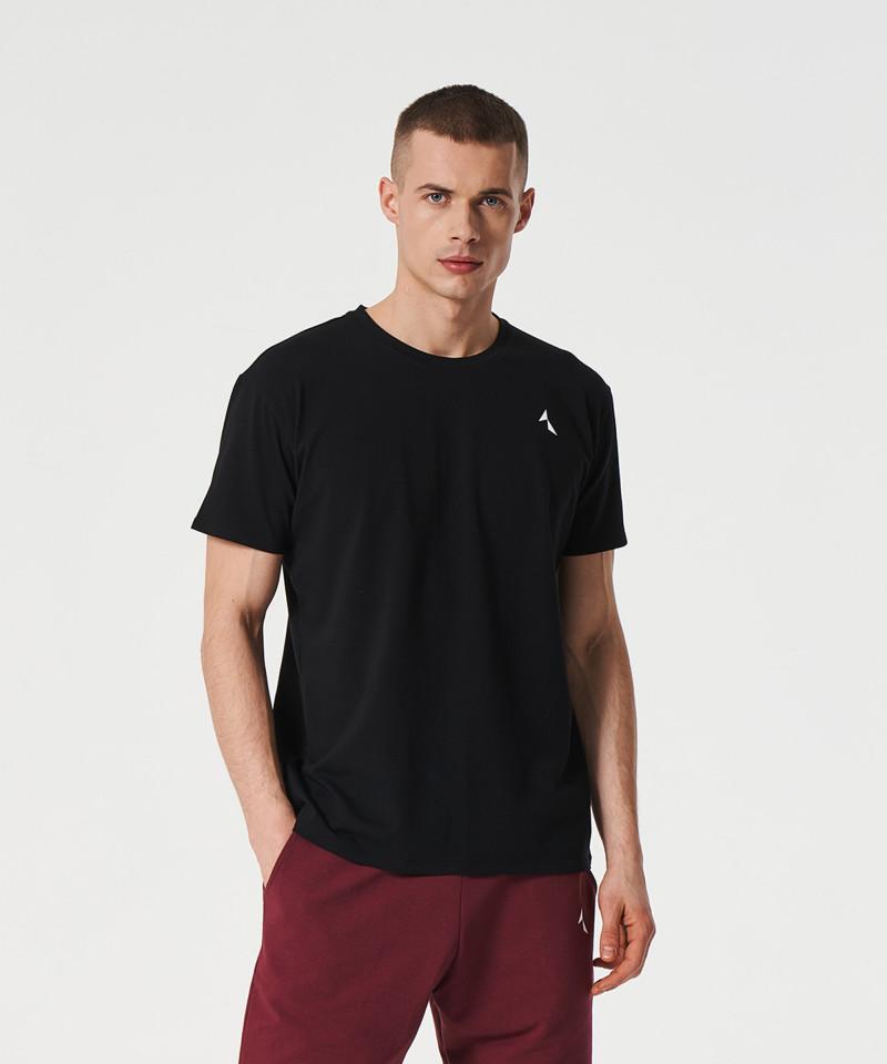 Scout T-shirt Black