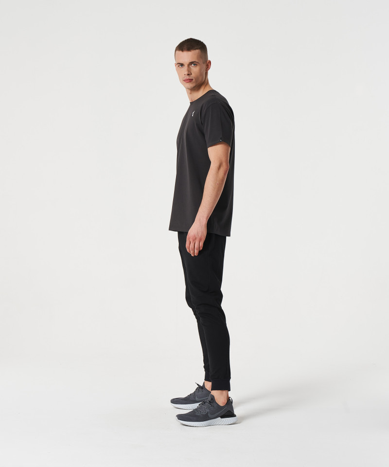 Anthracite Scout T-shirt 4