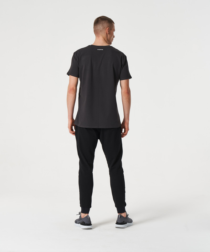 Anthracite Scout T-shirt 5