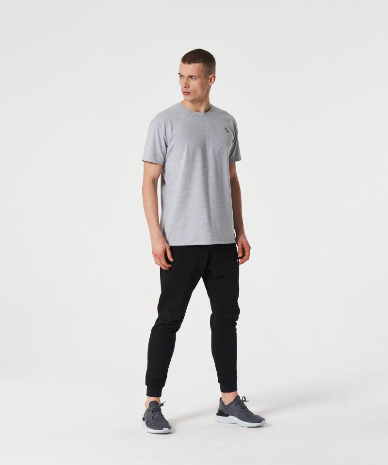Light Melange Scout T-shirt 2