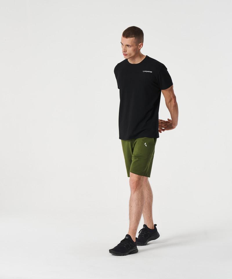 Schwarzes Sigma-T-Shirt 2