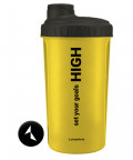 Yellow Shaker Set Your Goals 1