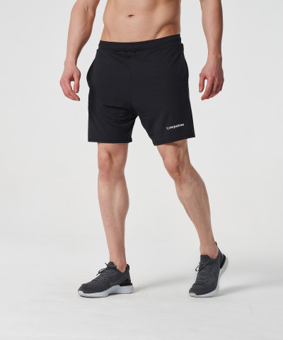 Black Horizon Shorts 1