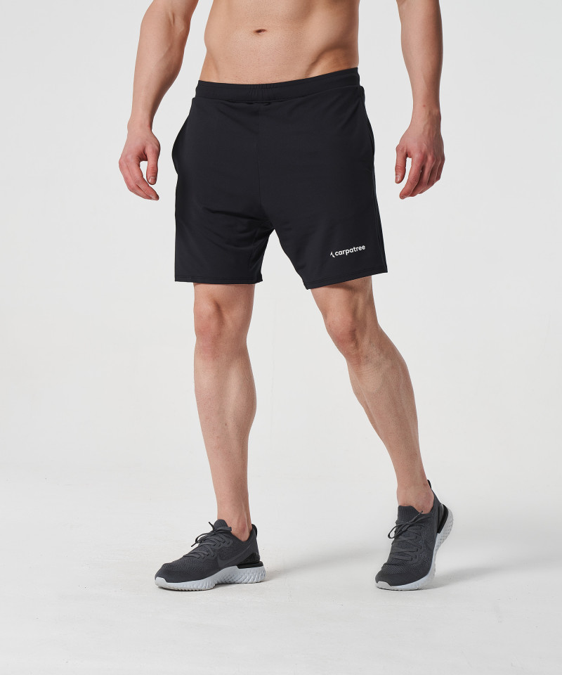 Black Horizon Shorts 1