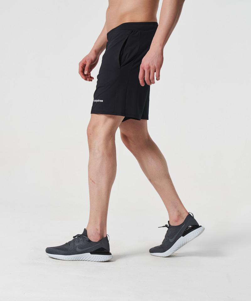 Black Horizon Shorts 2