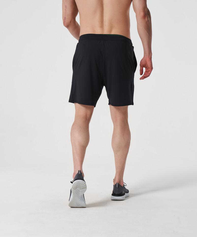 Black Horizon Shorts 3