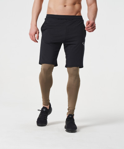 Black Halo Shorts 1