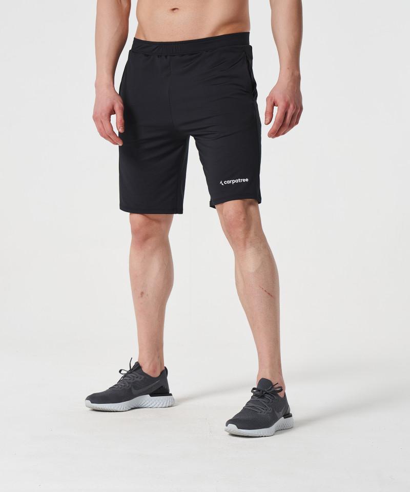 Мужские Черные шорты Helium