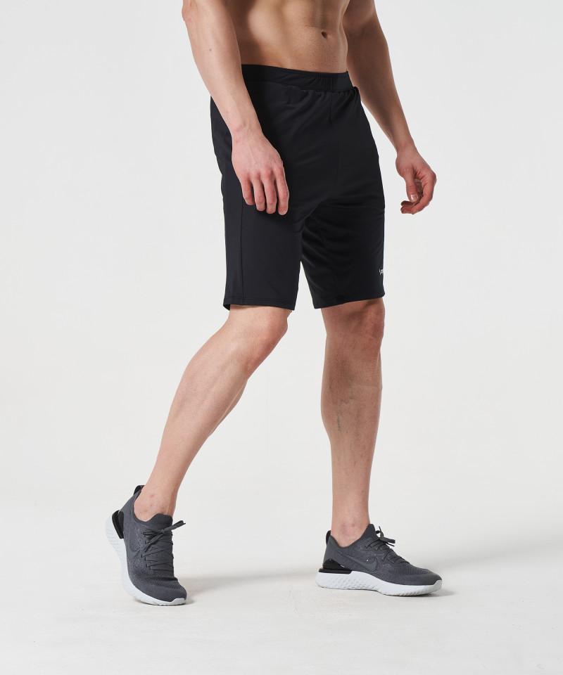 Мужские Черные шорты Helium 2