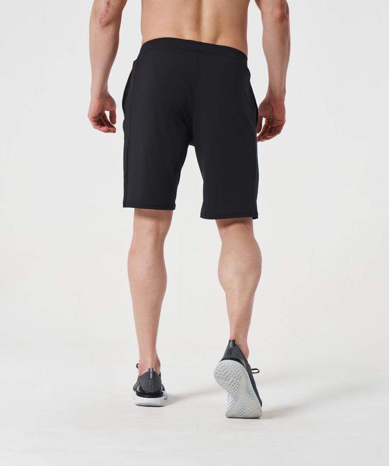 Мужские Черные шорты Helium 5