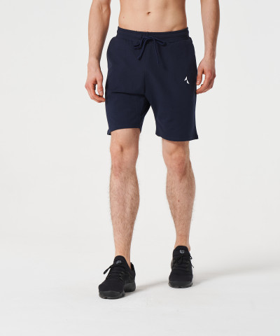 Navy Alpha Shorts 1