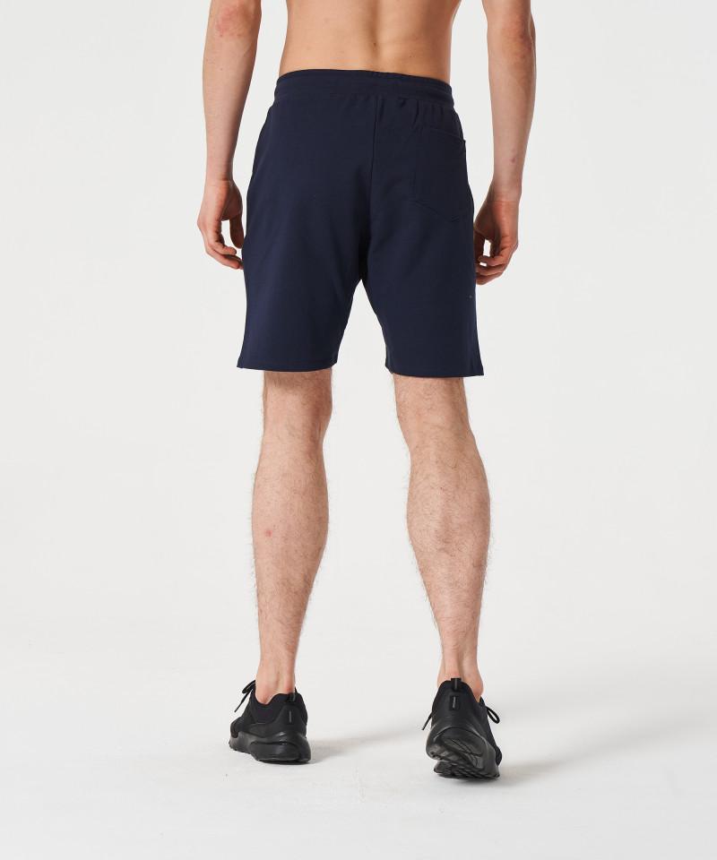Мужские темно-синие шорты Alpha 5