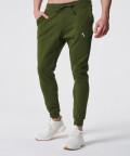 Green Alpha Joggers 1