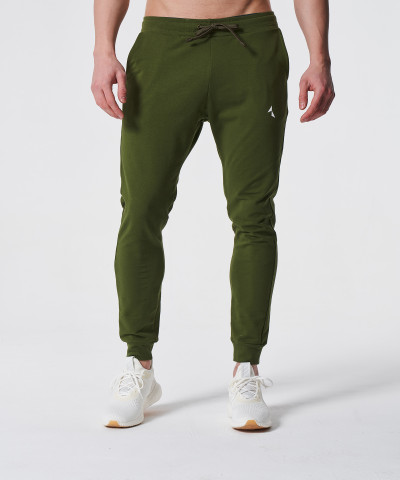 Green Alpha Joggers 4