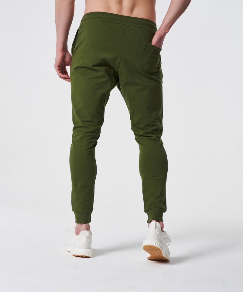 Green Alpha Joggers 5