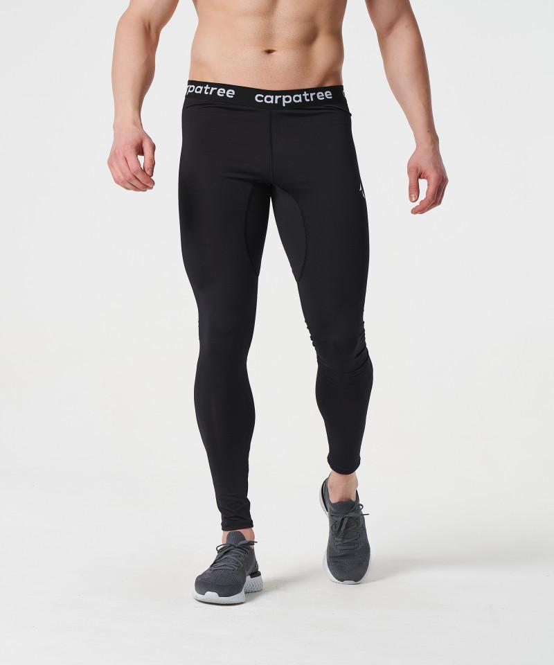 Black Fuse Leggings 1