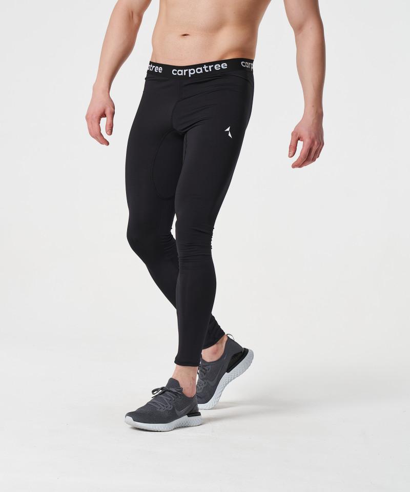 Black Fuse Leggings 2