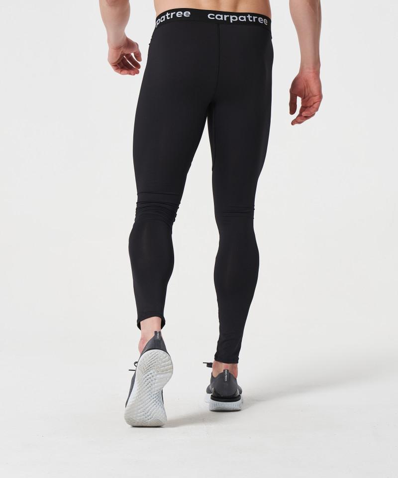 Black Fuse Leggings 4