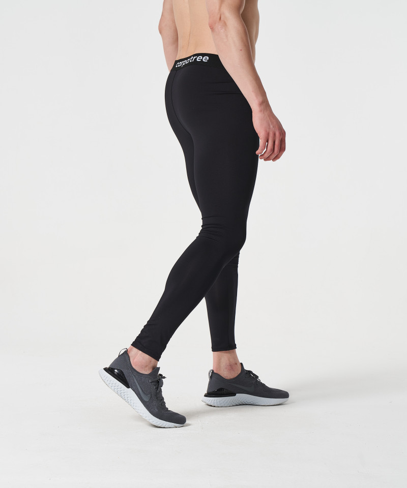 Black Fuse Leggings 5