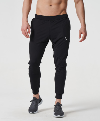Czarne joggery Pulsar 1