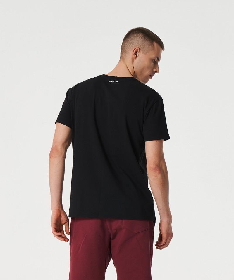 Scout T-shirt Black 5