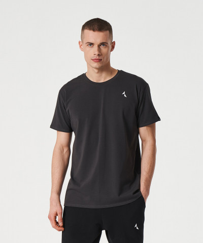 Anthracite Scout T-shirt 1