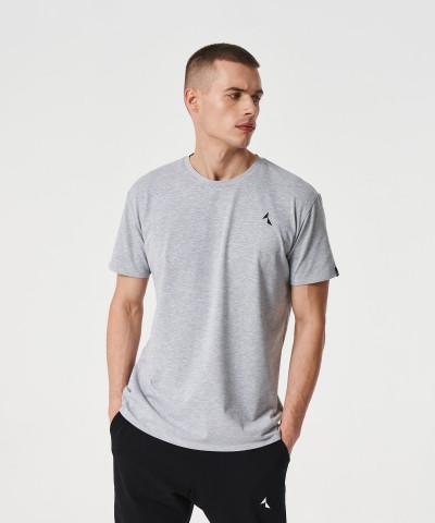 Light Melange Scout T-shirt 1