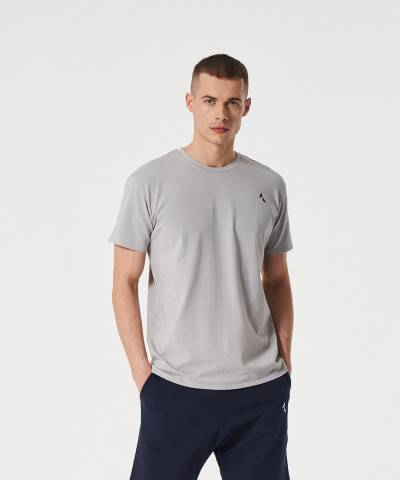 Grey Scout t-shirt 1