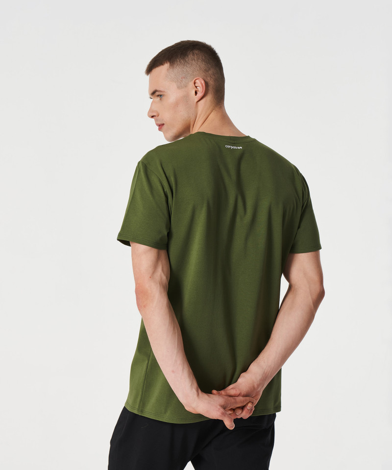 Cypress Scout T-shirt 6