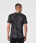 Black Camo Thermoactive t-shirt 3