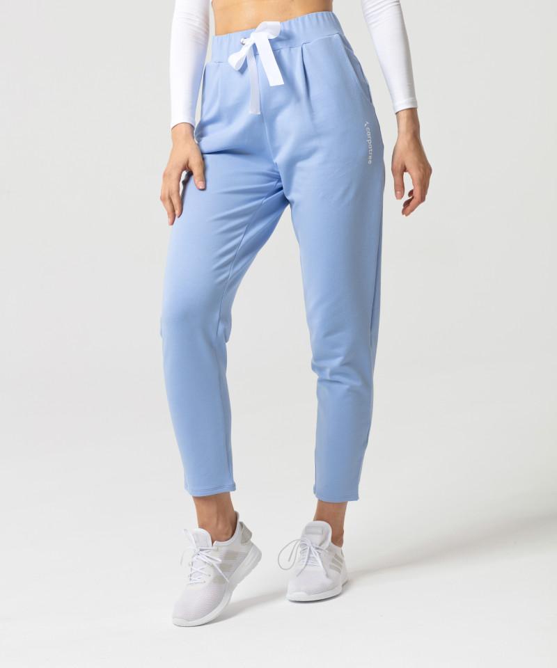 Spodnie dresowe Ultimate Tied 1