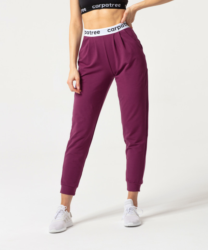 Blueberry Lucky Joggers 1