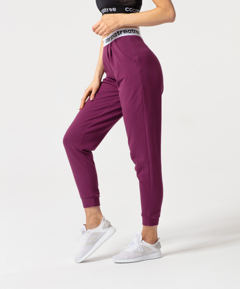 Blueberry Lucky Joggers 3