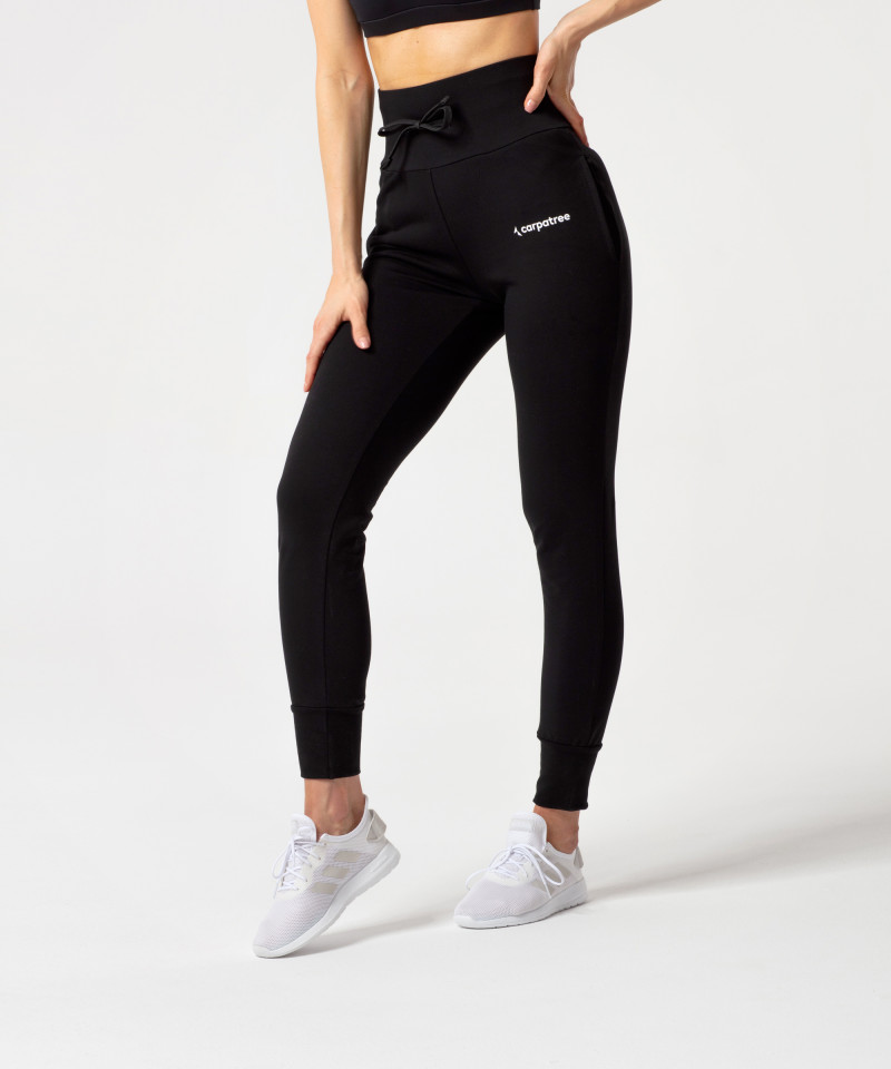 Black Belle Sweatpants 3