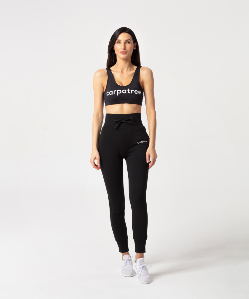 Black Belle Sweatpants 4