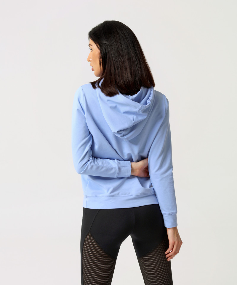 Niebieska bluza Dream 2