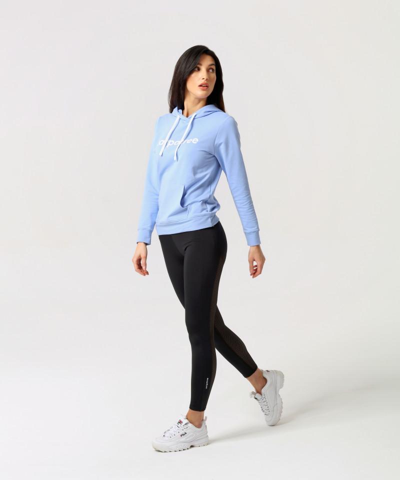 Niebieska bluza Dream 5