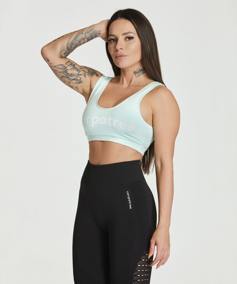 Mint Slim Bra 3