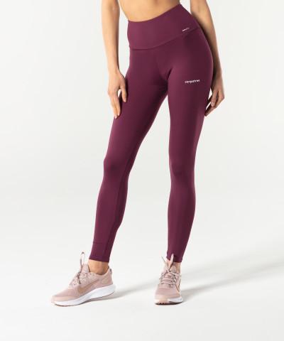 Grape Classic Highwaist Leggings 1