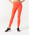 Classic Highwaist Leggings, Cayenne