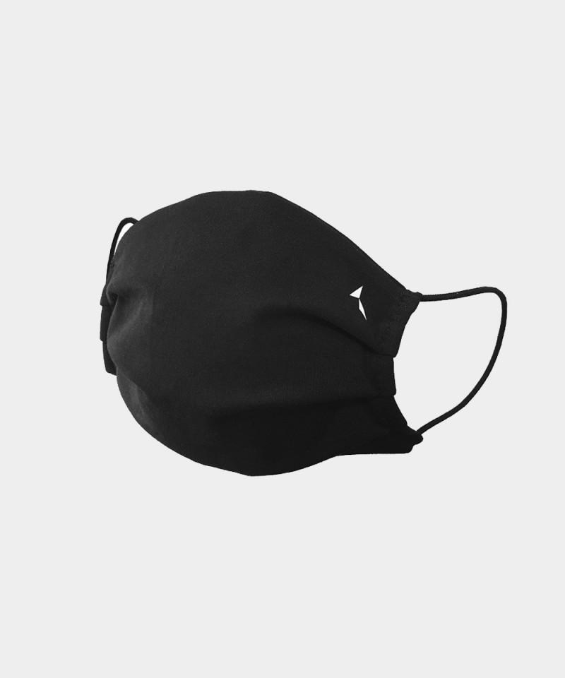 Black Carpatree Mask 1