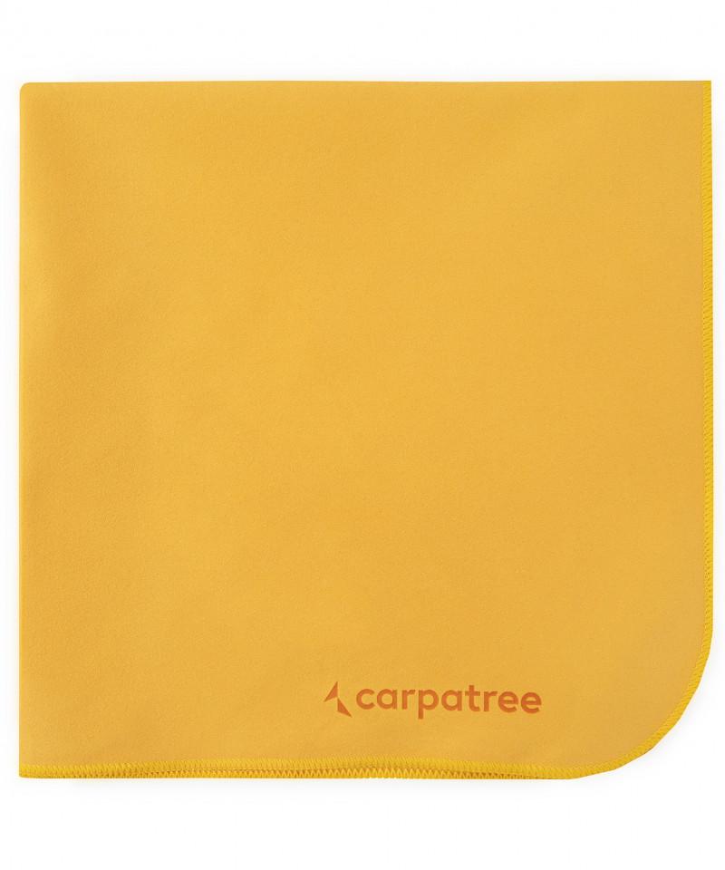 Golden Gym Towel 1