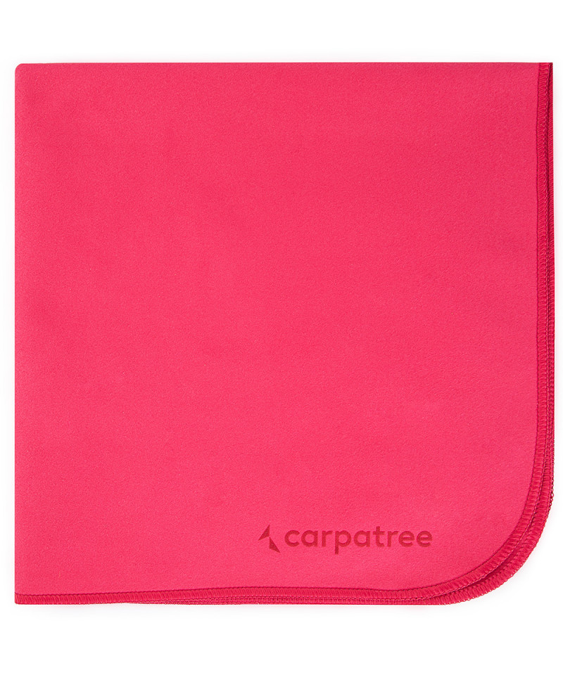 Pink Gym Towel 1